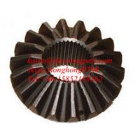 Quality Zl30G Axle Shaft Gear 75201256 Xcmg Wheel Loader Parts for sale