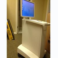 Quality 2005 Sirona CEREC Red Cam Dental Acquisition Compact Mill System Block for sale