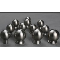 China stainless steel ornament ball on sale