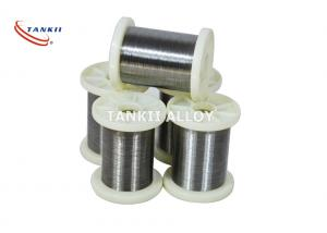 Quality Nikrothal 8 MWS-650 Nicr80/20 Nicr Heating Wire Bright Annealing for sale