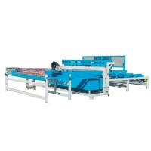 Quality Expansion Aluminum Honeycomb Core Corrugated Machine PLC Control for sale