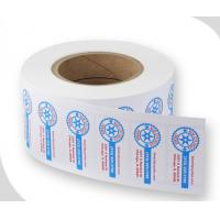 Quality American Fasson Top Quality Label Stickers for sale