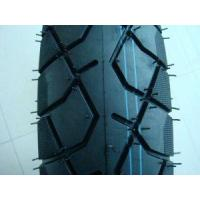 Quality Motorcycle Tubeless Tires (130/90-15, 130/90-16) for sale