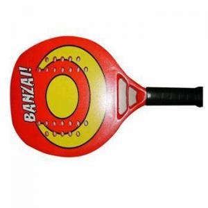 Quality Beach Ball Racket for sale