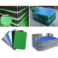 Quality Corrugated Plastic Pallet Separator for sale