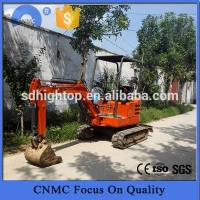 Quality Japan technology made in China smallest mini excavator prices sales for sale
