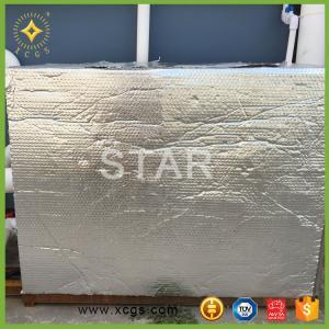 Aluminum Bubble Foil , Aluminum Multifoil Insulation