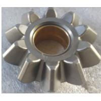 Buy cheap Axle Differential Pinion Straight Bevel Gear 355 353 0214 For Mercedes Benz from wholesalers