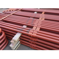 Quality Heat Exchange ASME Standard Serpentine Tube for sale