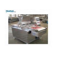 Quality Compact 380V 0.75 KW 150kg/H Cookie Forming Machine for sale