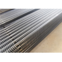 Quality SGS Automatic Welding Longitudinal H Boiler Fin Tube For Heat Exchanger for sale