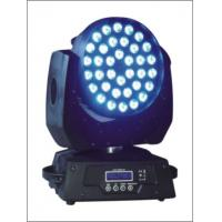 Quality factory hottest led moving head 36pcs *10w rgb 4IN1 LED Moving Head wash Light for sale