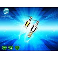 China High Efficiency Flameless Outdoor Candle Light Bulbs LED Warm White 110v 220v on sale