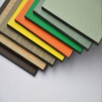 Quality FMH Waterproof High Pressure Compact Laminate Sheet for sale
