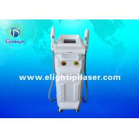 China Clinic Face Rejuvenation IPL Hair Removal Machine , Wrinkles Removal on sale
