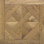 Quality Traditional Brittany OAK Wooden Parquet flooring for sale