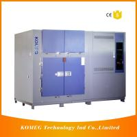 Quality Laboratory Air Changing Ventilation Chamber Digital Temp Controlled Aging Chamber for sale