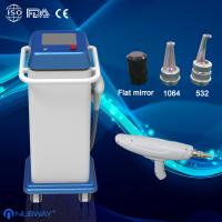 Quality Multifunctional Nd-Yag Laser Tattoo Removal Machine for Black Doll Treatment on Hot Sales for sale