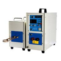 China High Frequency Induction Hardening Heating Equipment Machinery with Transformer on sale
