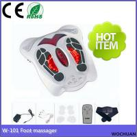 Quality Electro Therapy Foot Massager/Neuromuscular Electrical Stimulation Foot Machine for sale