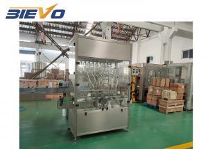 Quality 415V Automatic Liquid Filling Machine for sale