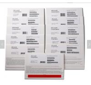 Quality Win 10 Pro COA Sticker 100% Useful Microsoft Windows10 Pro OEM Software Keys for sale