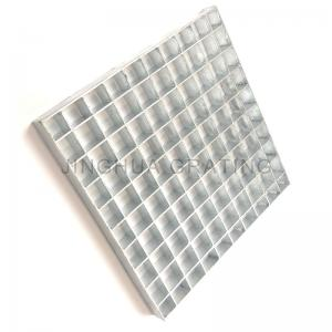 Quality Galvanized Expanded Metal Bridge Driveway Steel Grating for sale