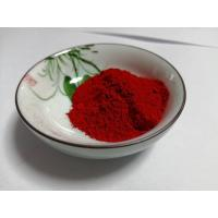 China Stable Red Organic Pigments Photochromic Pigment Powder For Clothing / Plastics on sale