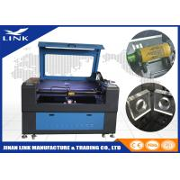 Best 90 Watt Laser Cutter for Wood Acrylic / CO2 Laser Engraving Cutting Machines with Red Dot Point wholesale