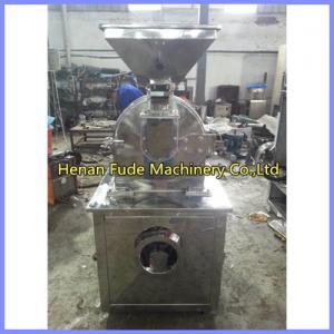 Quality sugar grinding machine, salt grinding machine,soybean grinding machine for sale