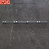 China Scaffolding Cuplock Standard for Building on sale