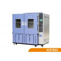 China Electrical Appliances Constant Temperature And Humidity Testing Equipment on sale