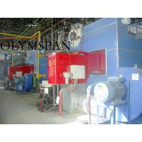 Best 6000kw efficiency natural gas fired boilers for home heating wholesale