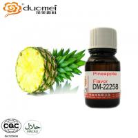 Quality True Pineapple Taste Soft Drink Flavours for sale