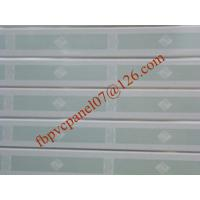 Quality PVC PANEL & PVC CEILING for sale