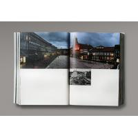 Quality New Design catalogue printing service for sale