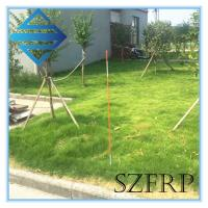 China fiberglass reflective rod on sale