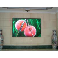Quality Full Color P5 Indoor LED Video Wall 320*160mm Module VGA High Contrast for sale