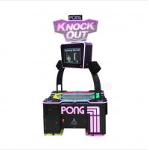 Quality Unis Atari Pong 4p Version Kids Air Hockey Arcade Machine 6 Months Warranty for sale