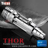 Best New idea wholesale glass pipes Yocan THOR china wholesale glass smoking pipes heating elements made in the USA wholesale