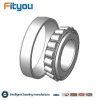 Quality china bearing for tapered roller bearing accessories tapered roller bearing inter rings OEM manufacturing for sale