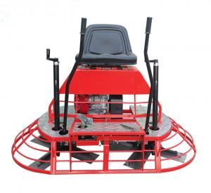 Quality 13HP Vibration Concrete Trowel Machine HONDA GX390 Engine Easy To Start - Up for sale