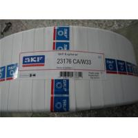 China Brass Cage split Spherical Roller Bearing ABEC3 For Machine , Double Row on sale