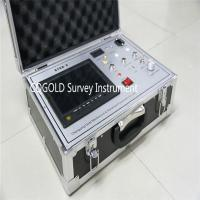 China Deep Wells Inspection Camera Underwater Surveillance Camera on sale