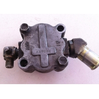 Quality Excavator Spare Part EC55 Hydraulic Gear Pump for sale