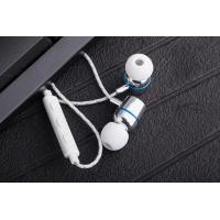 Quality Selfie earphone with mic for Iphone best quality for iphone / samsung for sale