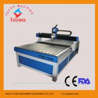 China 1300 x 1800mm wood craft cnc engraving machine TYE-1318 on sale