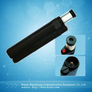 China 400 times fiber optic microscope fiber end face inspection on sale