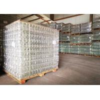 Buy cheap Eco Friendly Plastic Layer Pads On Pallets For Glass Bottles Transportation from wholesalers