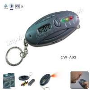 Quality Breathalyzer (CW-A03) for sale